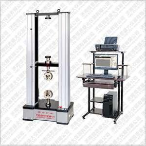 大兴区螺纹铜管拉伸性能试验机
