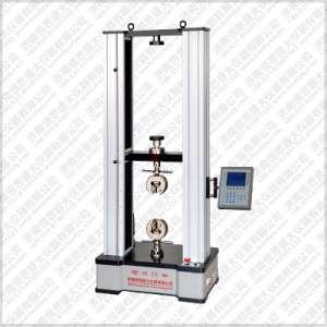 大兴区数显式弹簧拉压力试验机(门式)